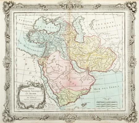 Pin On Maps Of Arab States