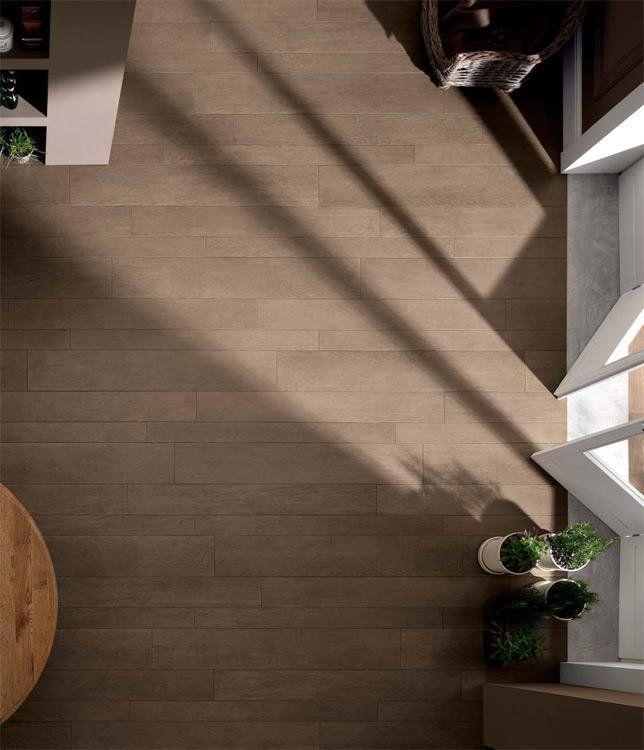 Gres porcellanato effetto legno senza fughe a favourite casa dolce casa tiles e flooring - Piastrelle senza fughe ...