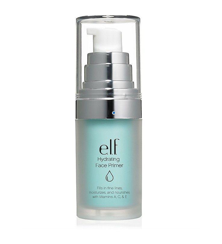 moisturizing primer for dry skin