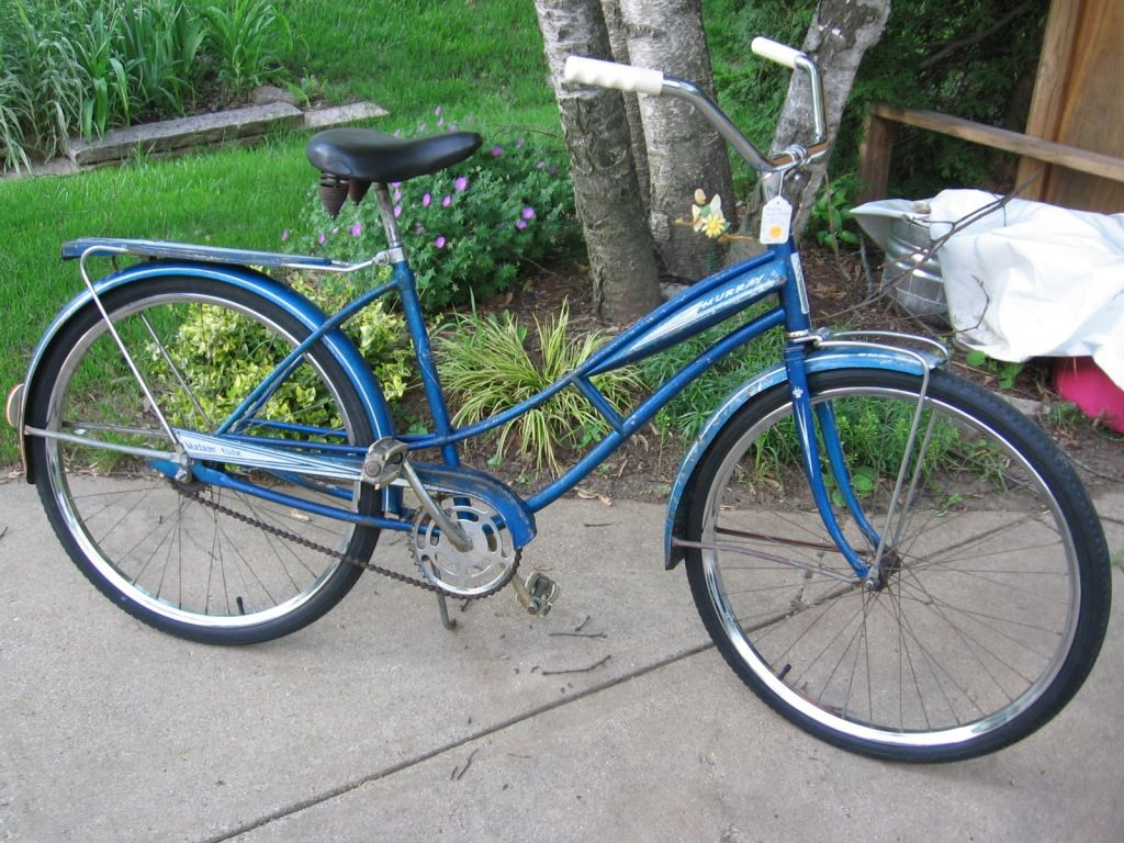 Murray Metor Flight Cruiser Fiets Bike Pinterest Bicycling