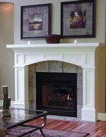 Hazelmere Fireplace Mantel Designs Custom Wood Design Home Improvement Specialist Firepla Luxury Bedroom