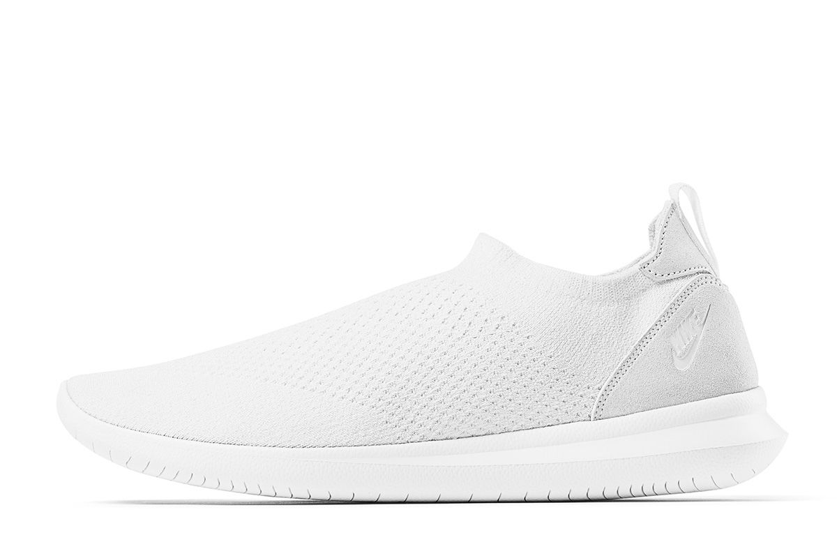 Nike Gakou Flyknit: Custom Branding - EU Kicks: Sneaker Magazine