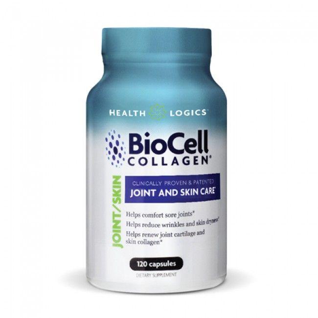 Biocell Collagen Ii Bulu Box Sample Superior Vitamins And