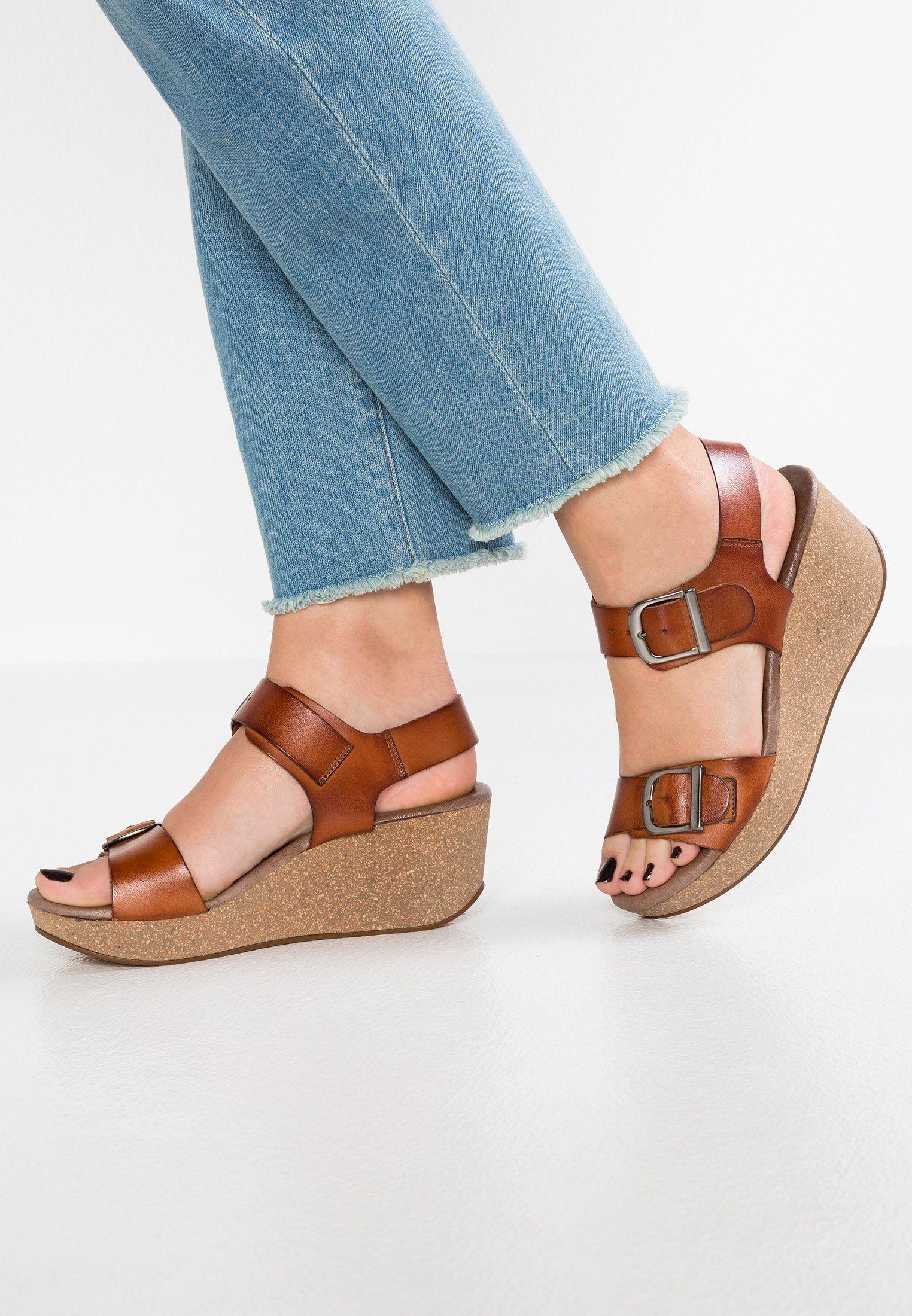 Pavement co tan Zalando Platform ukShoes CAMILLA sandals IY6yfmb7gv