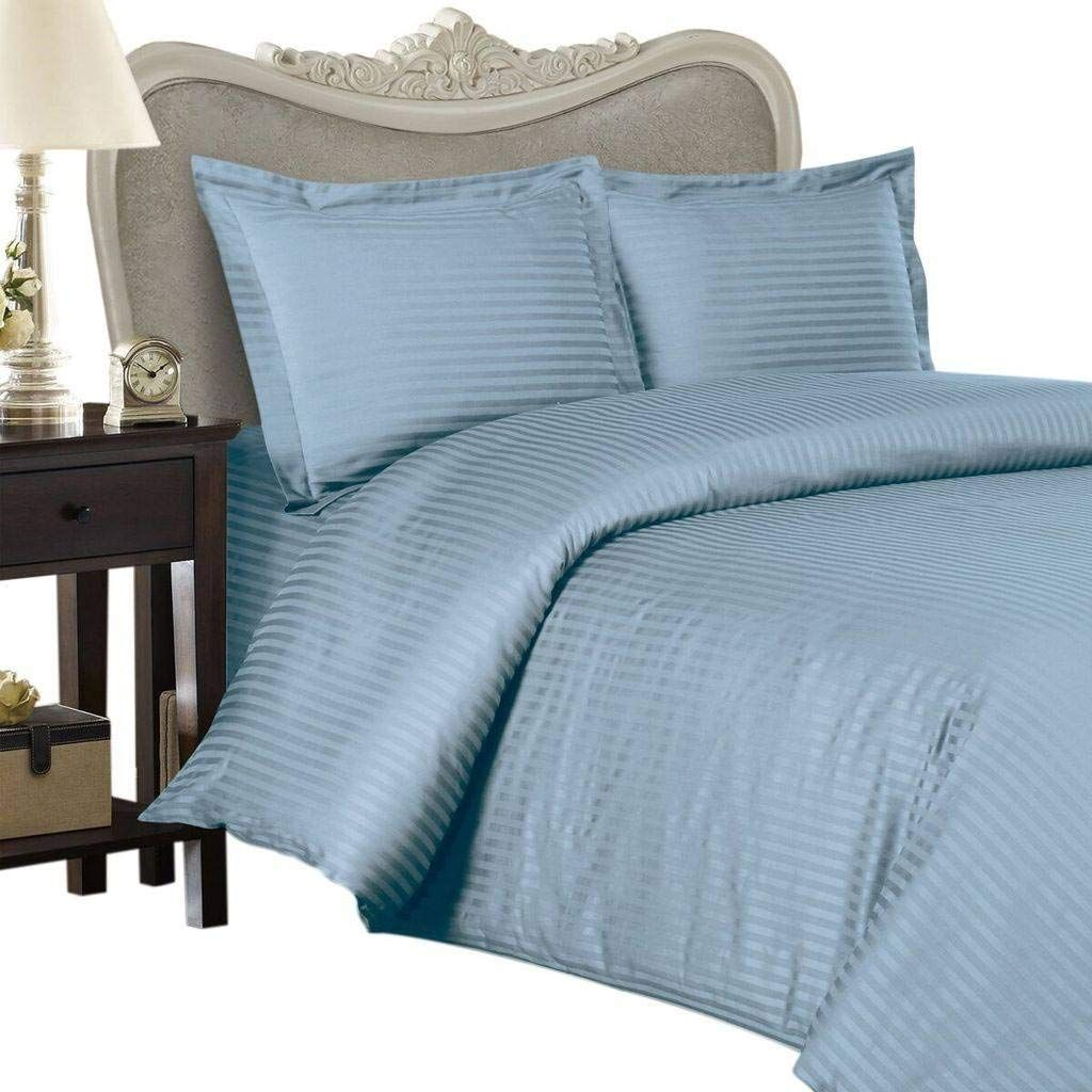 Egyptian Bedding 600 Thread Count Egyptian Cotton 4pc 600tc Bed