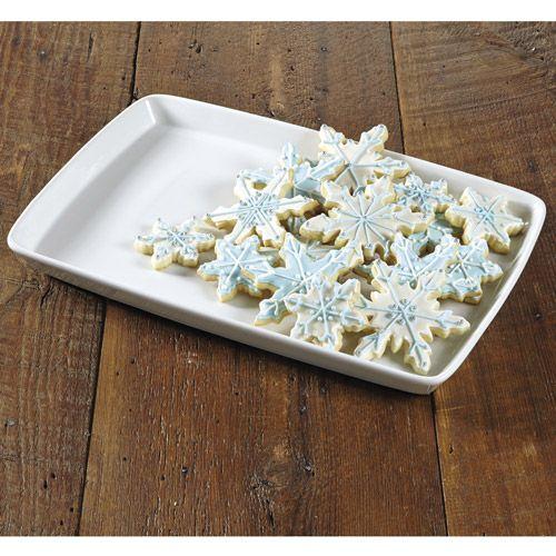 BIA Cordon Bleu Porcelain Platter - platter