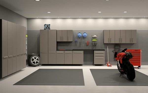 Garagen Einrichten - Google-Suche