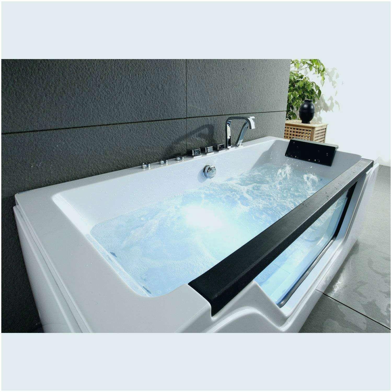 Baignoire Balneo Leroy Merlin De Nos Equipes De Redaction Corner Bathtub Bathroom Bathtub