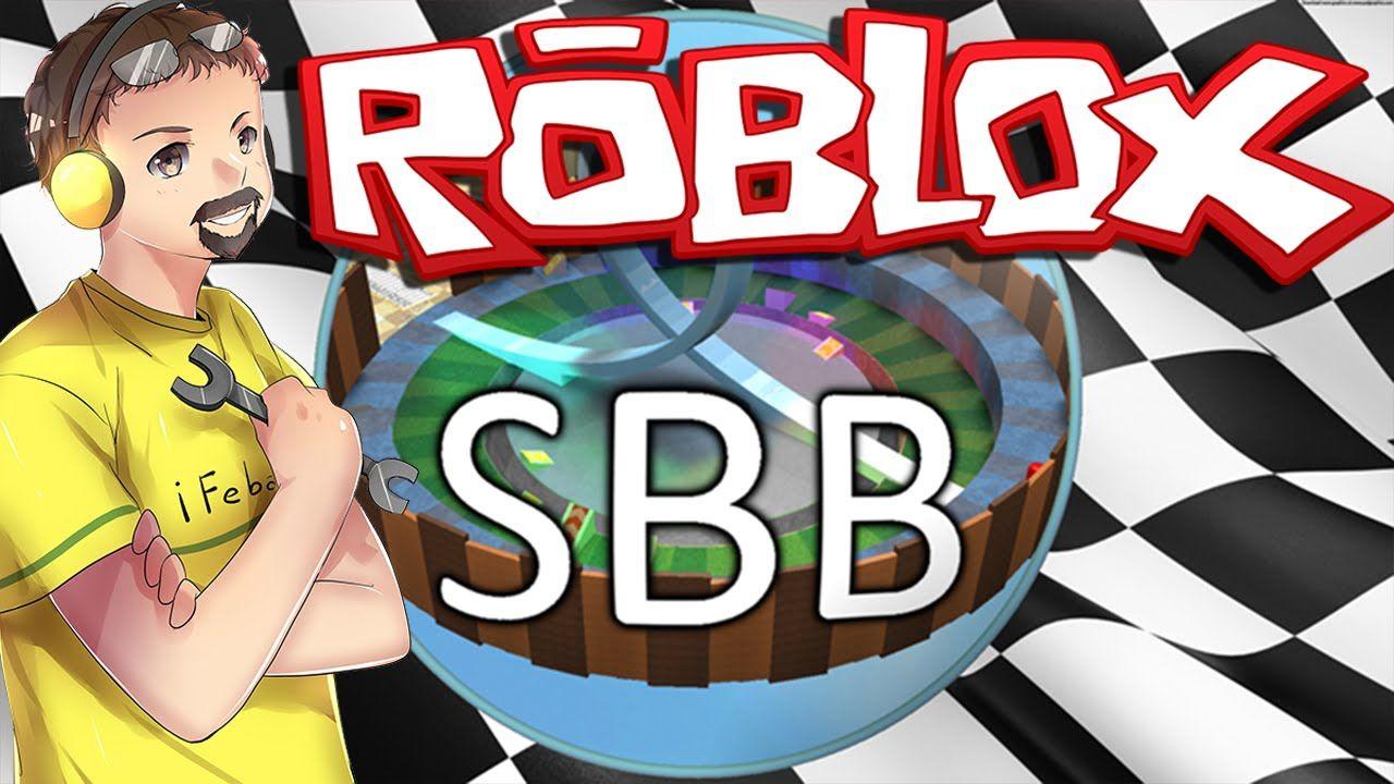 Roblox Super Blocky Ball Rotolando Per Il Mondo Ita