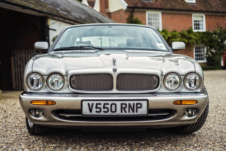 1999 Jaguar XJR Supercharged