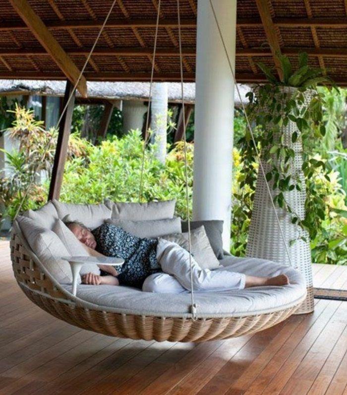 Photo of Hängematte im Garten oder im Wohnraum: Ihre Entspannung ist garantiert