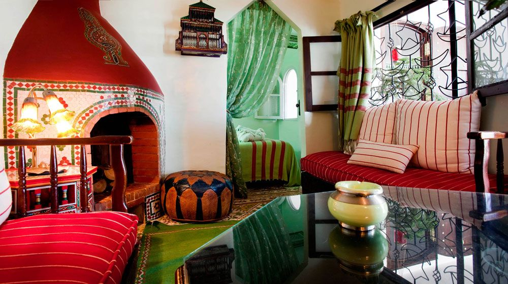 Decoration Orientale Moderne #2: Decoration · Décoration Intérieur Oriental | Décoration Intérieure Orientale  Moderne ...