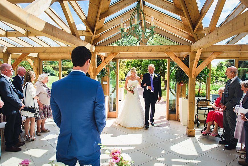 8 Wonderful Wedding Venues In Essex