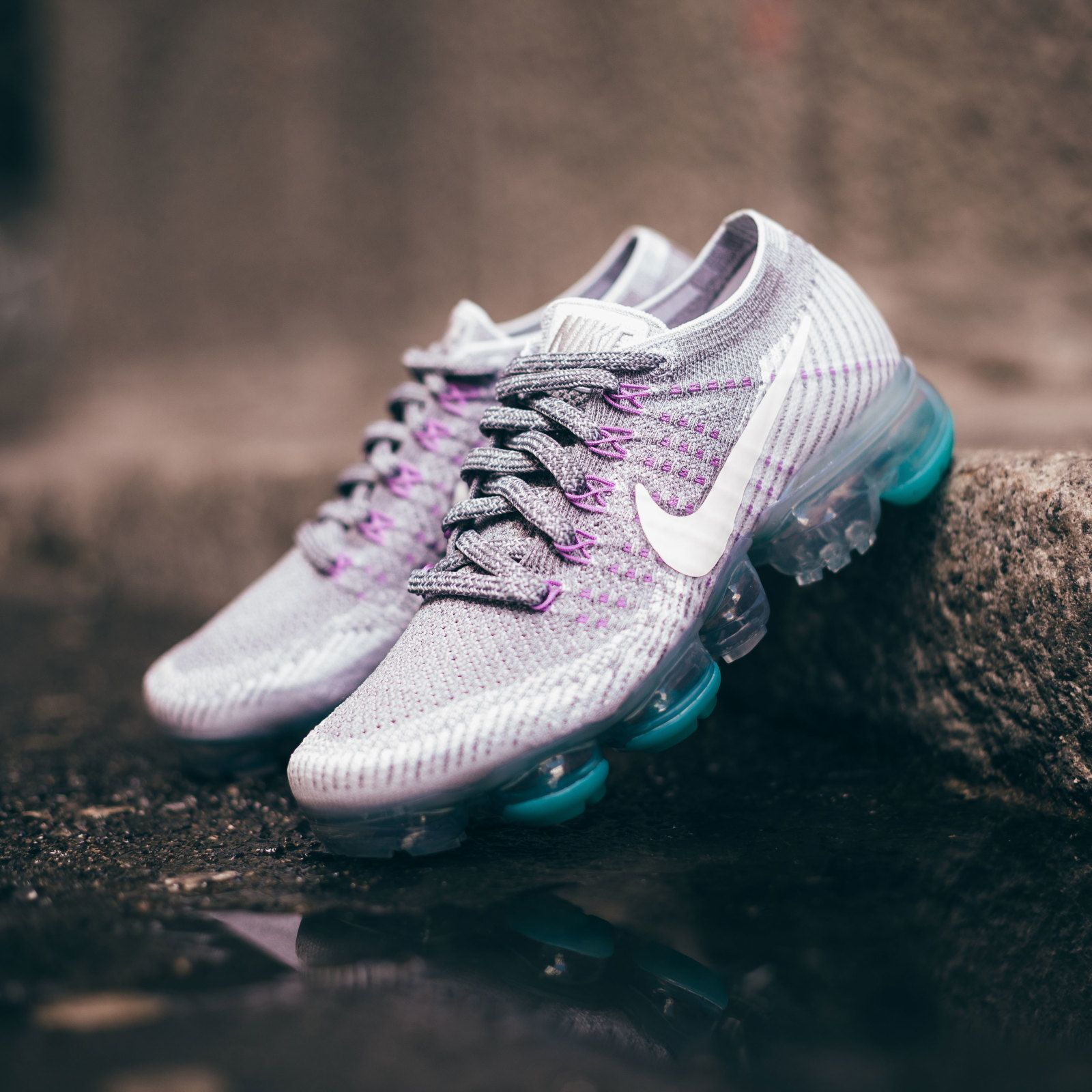 buy online 5fb2e eaa1c Nike Air Vapormax Grape Heritage Pack in 2019 | Sneakers I ...