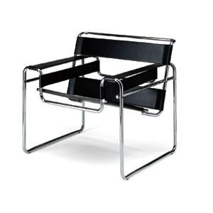 Iconic Chair By Marcel Breuer Top Quality Repro Breuer Wassily