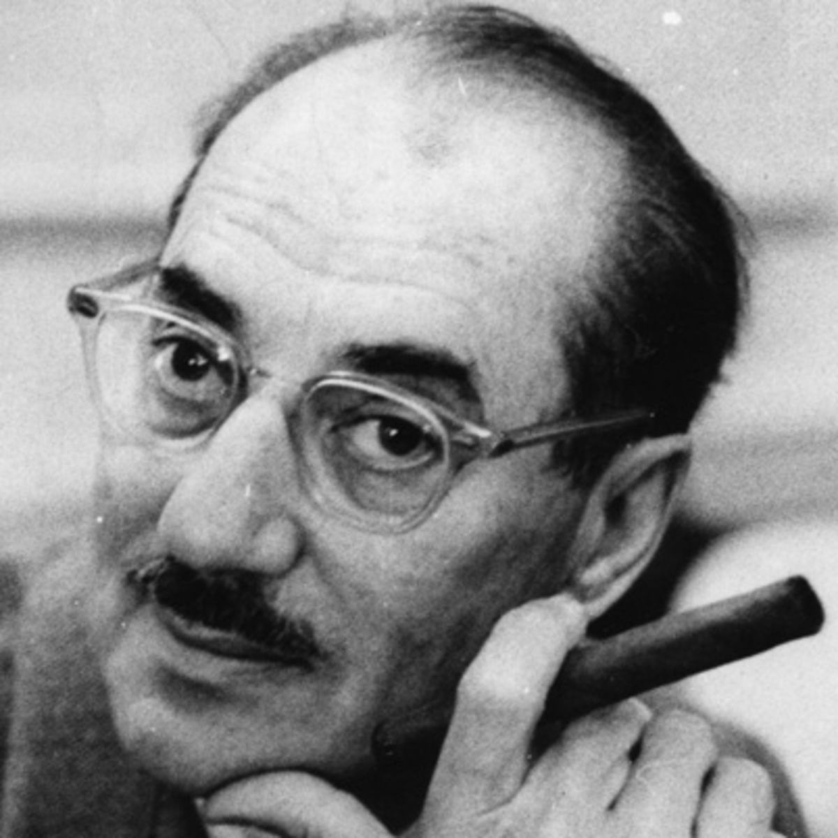 Groucho Marx Was Born On October 2 1890 In Born New York City The