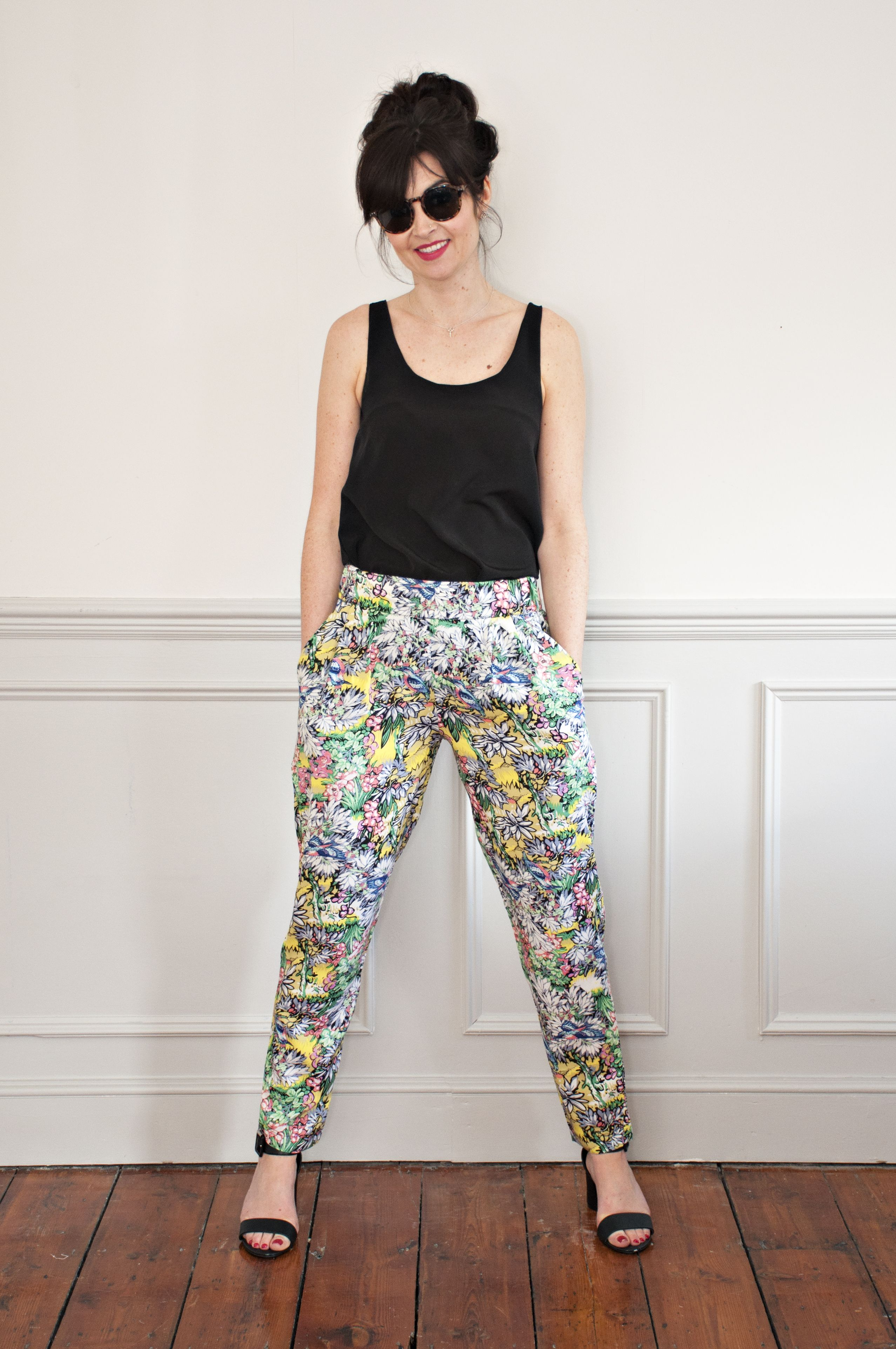 The Ultimate Guide to Sewing and Fitting Trousers - Sew Over It