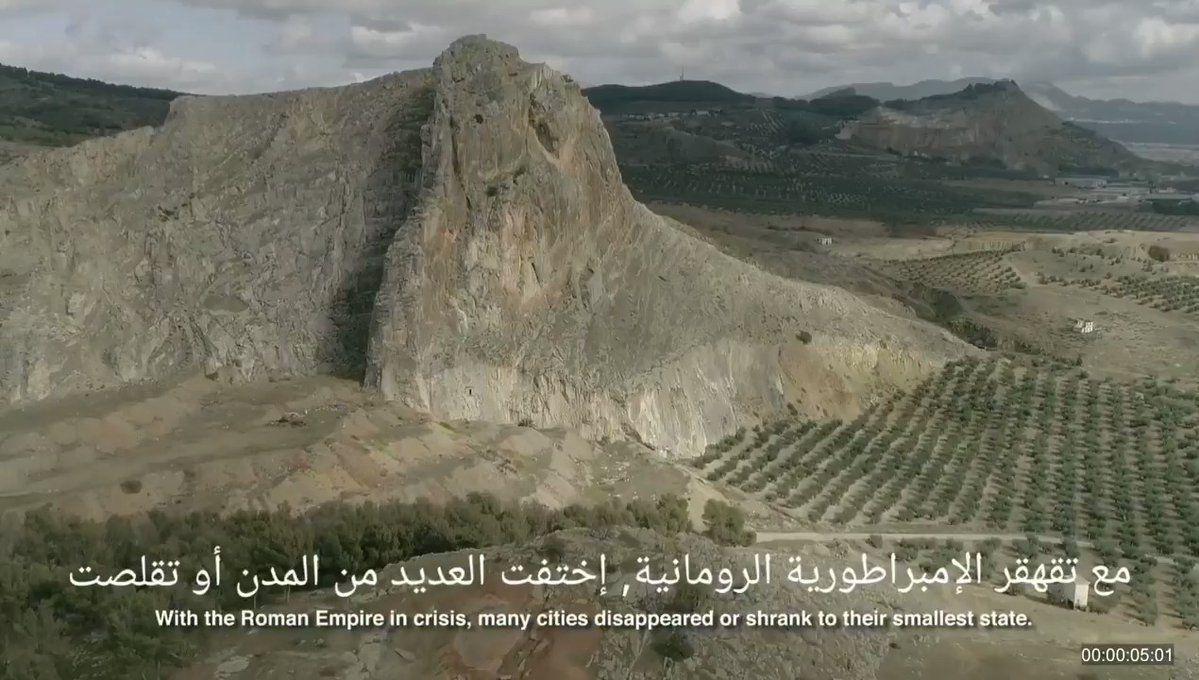 غزلان On Twitter الزيريون الجزائريون عرب وبرابرة هم من أسسوا غرناطة بالأندلس تقرير اسباني يا الم Roman Empire Janissaries Location History