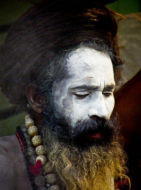 Sadhu, Tuhin Subhra Dey
