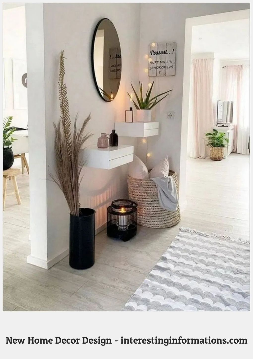 Entryway Decor 73202 #d39entrée #décoration #entryw #entryway #entrywayideas, #d39entrée #décoration #entryw #entryway #entrywayideas..., #d39entrée #Decoration #diseñodedormitorio