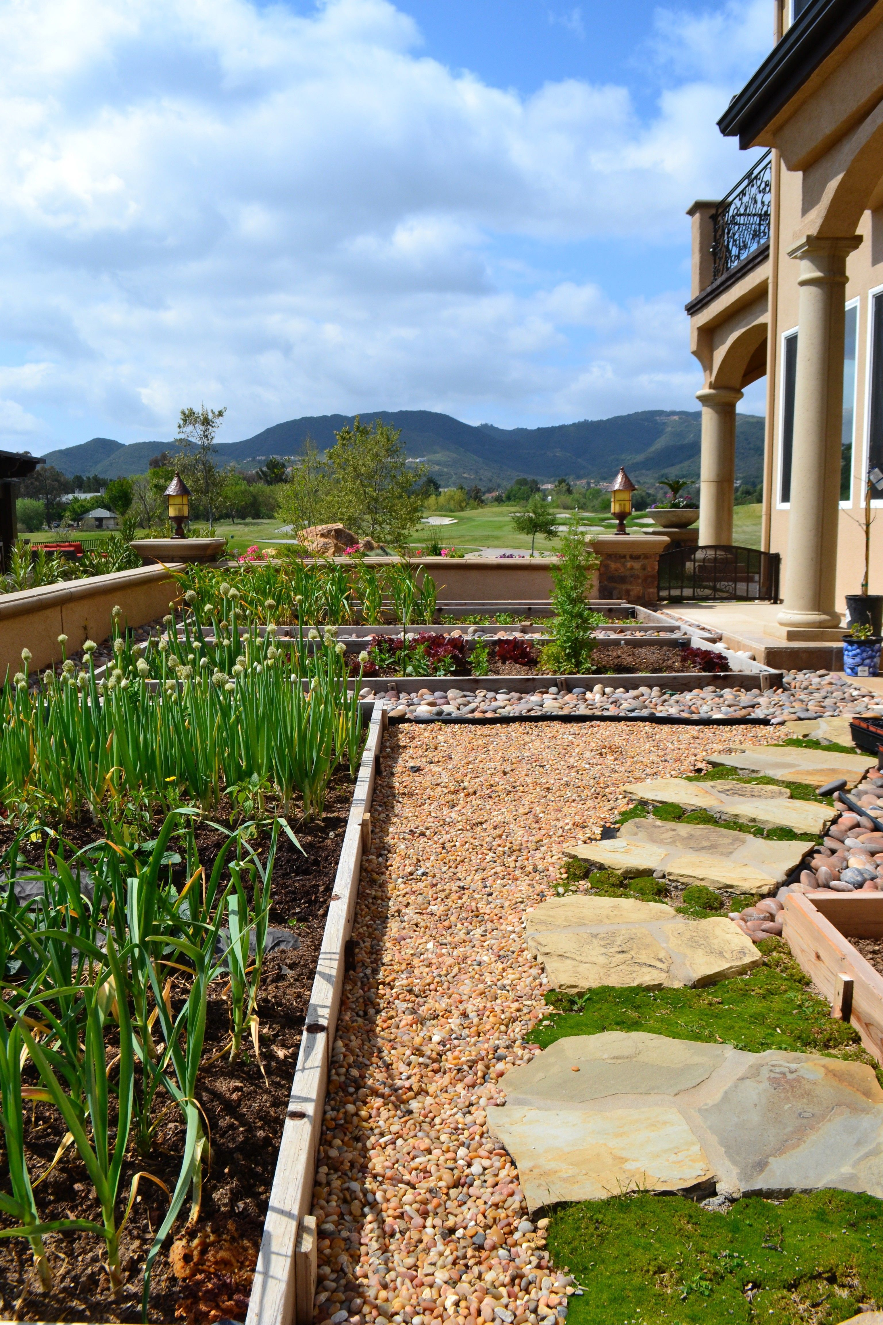Eshelman Mill Gardens And Landscapes Inc