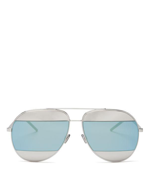 601e6863586c Dior Split Sunglasses