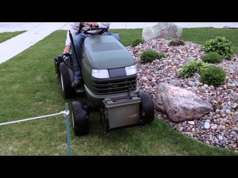[vid_player   Absolute Aerating is a leading manufacturer of innovative turf core aerating equipment (patented). Our tow-behind aerator is available for purchase through …
