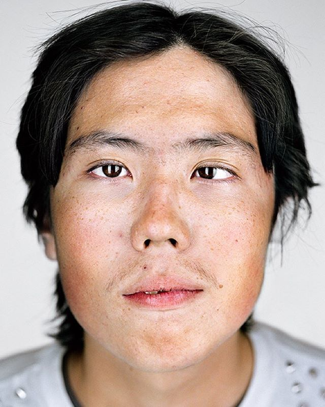Cook Street Apartments: Pin On Martin Schoeller