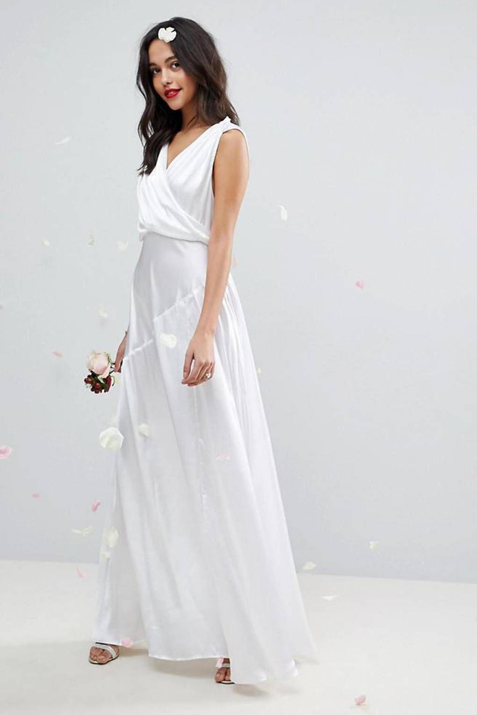 Discount Wedding Dresses Uk Pemerintah Kota Ambon,Wedding Rose Gold Burgundy Bridesmaid Dresses