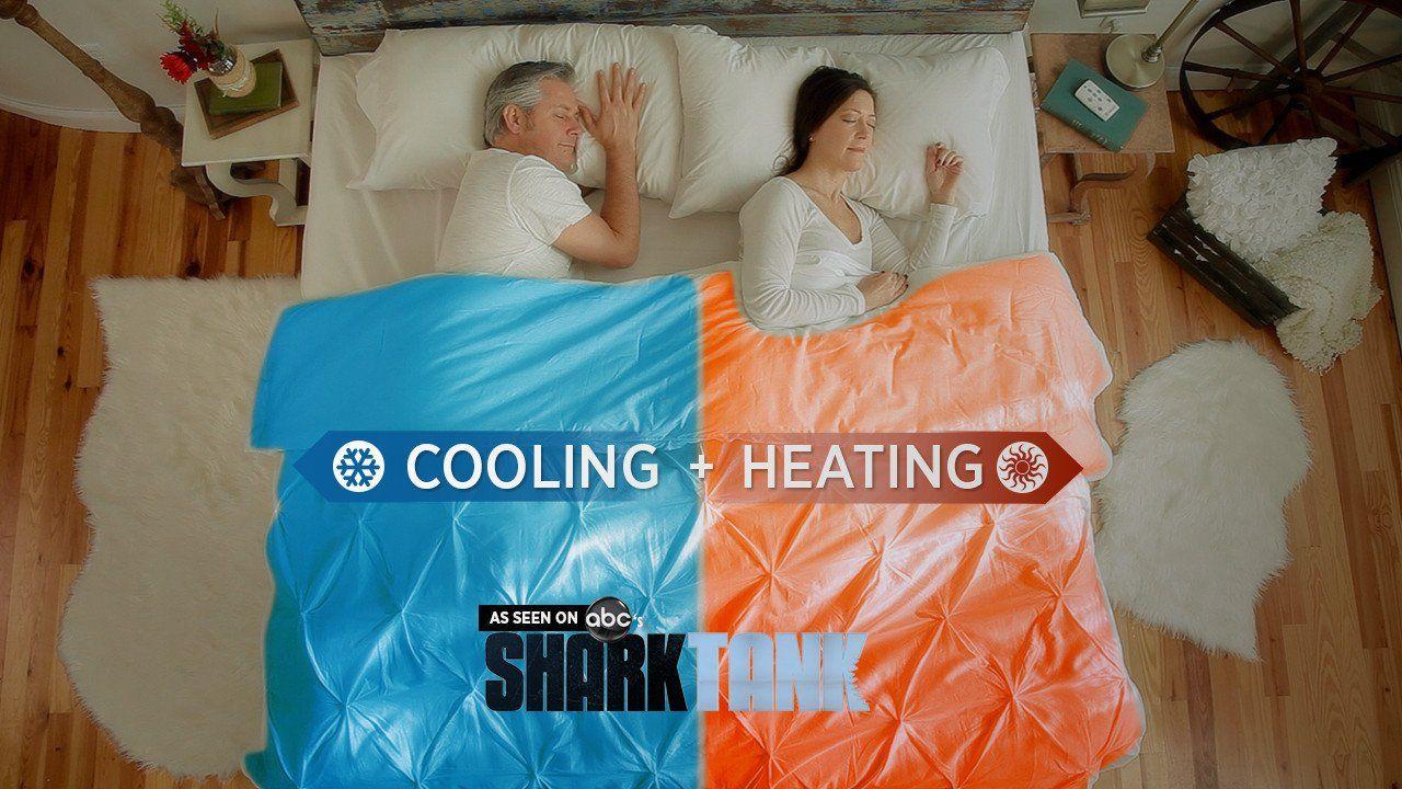 Bedjet Bed Cooling Warming Blanket Bedfan Bed Bedroomideas