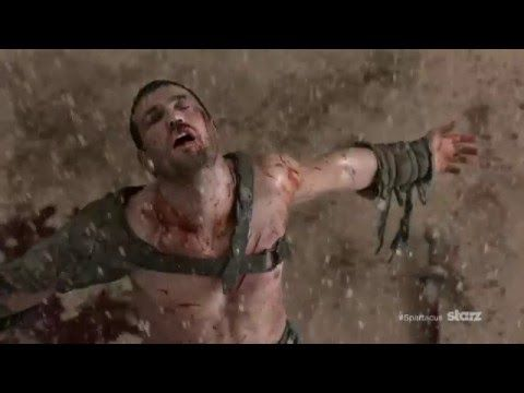 Spartacus Season 4 Free Download