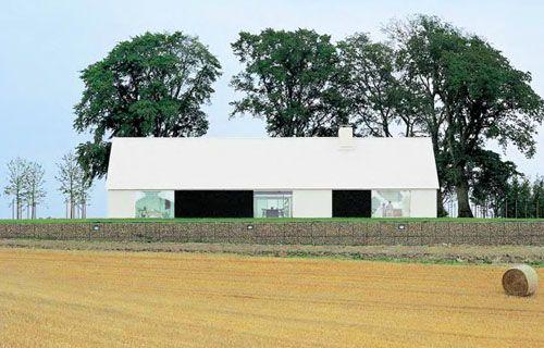 Baron Mobili ~ Baron house : architecture : john pawson john pawson baron and