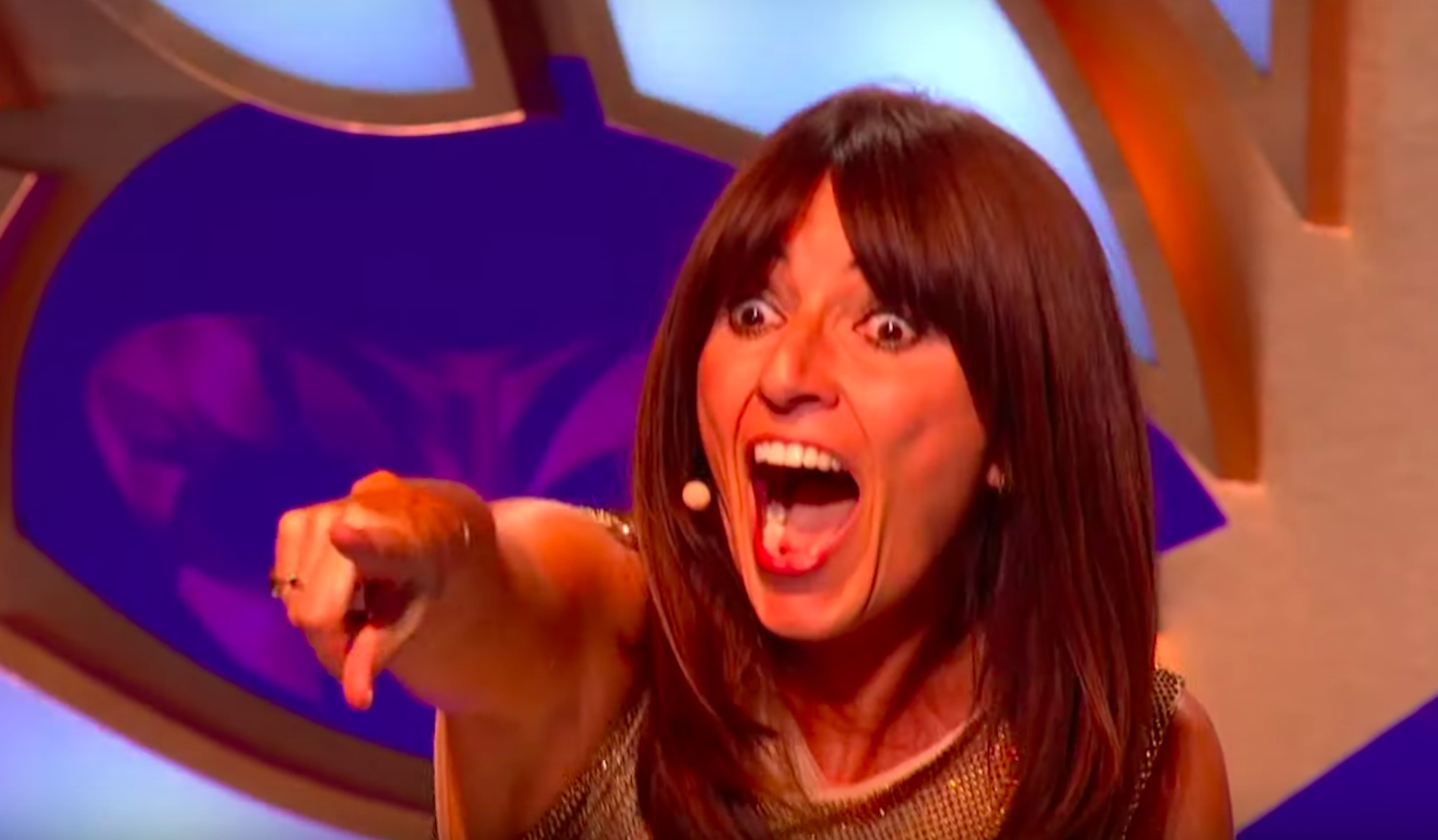 davina mccall the masked singer hair Google Search in
