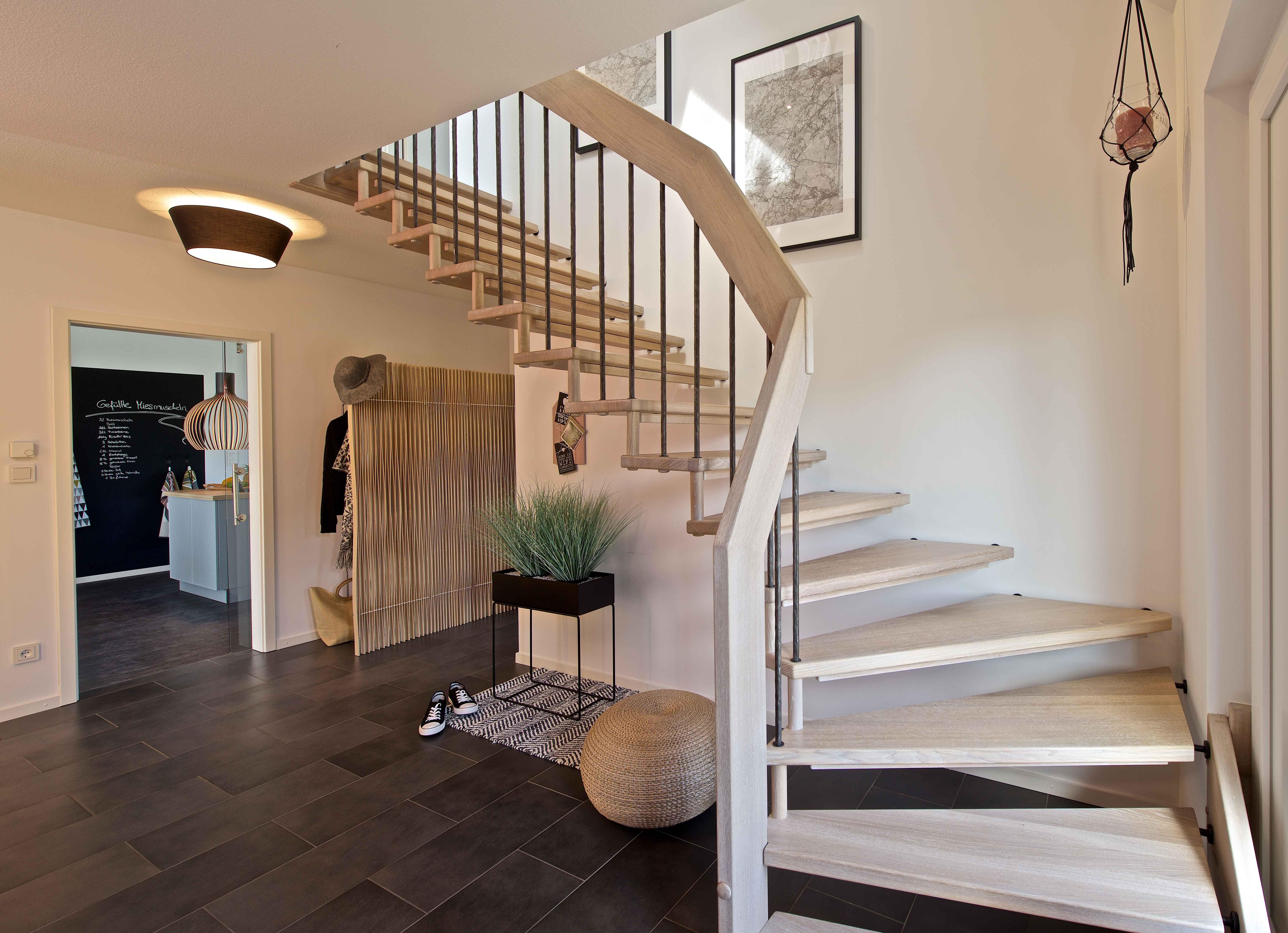 eingangsbereich viebrockhaus classico 400 traumhaus pinterest viebrockhaus flure und. Black Bedroom Furniture Sets. Home Design Ideas