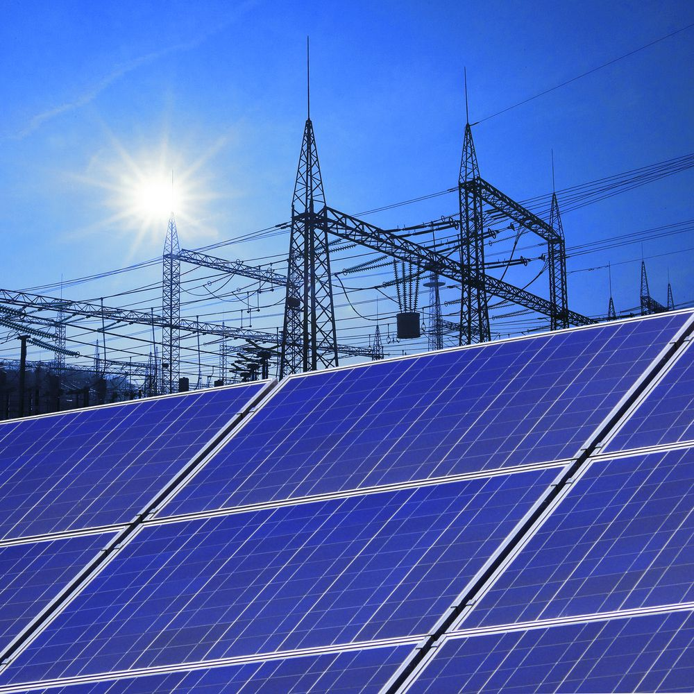 Solar Farm Will Feed Four Midwestern Utility Cooperatives