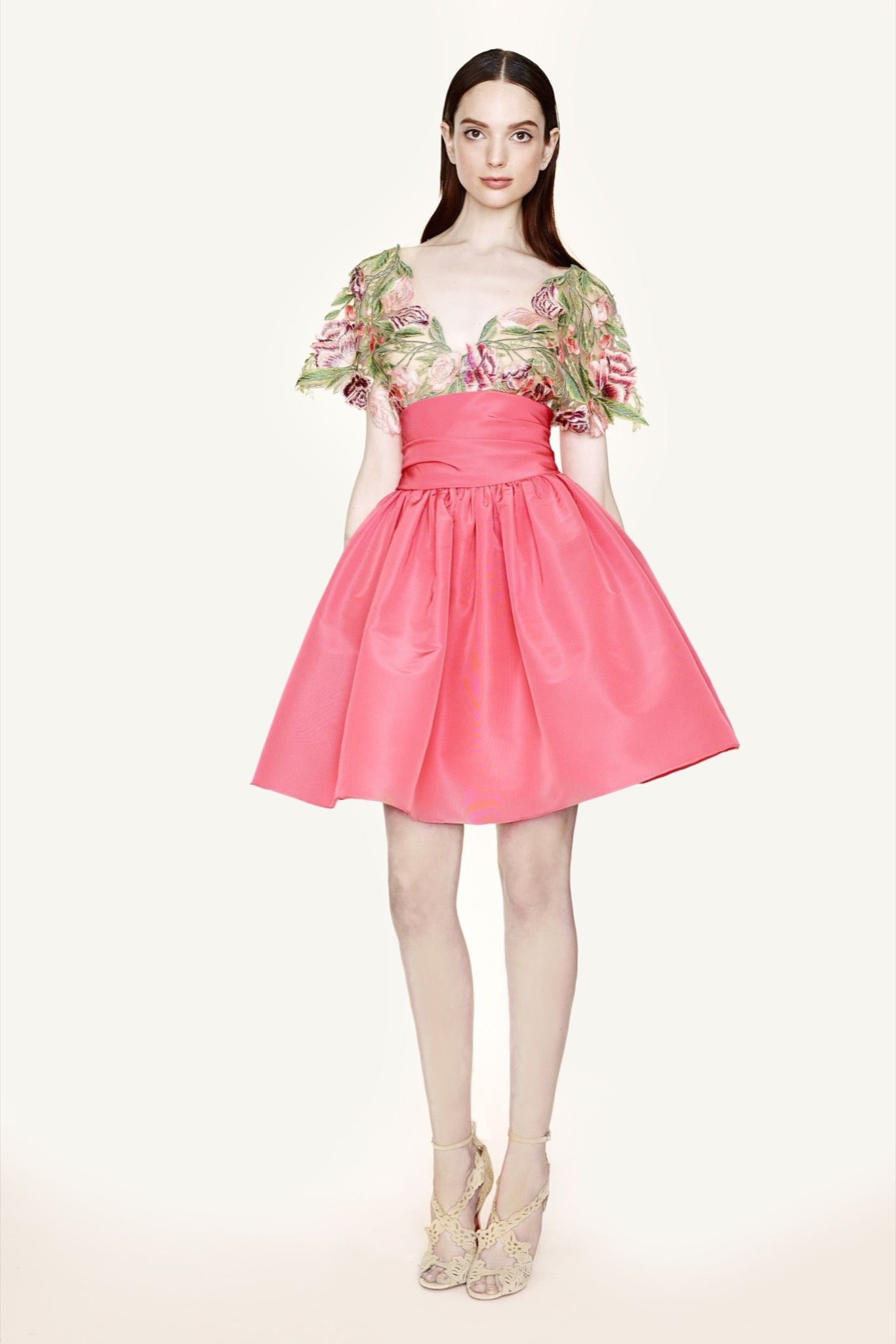Marchesa Resort 2016 - Collection - Gallery - Style.com   Fashion ...