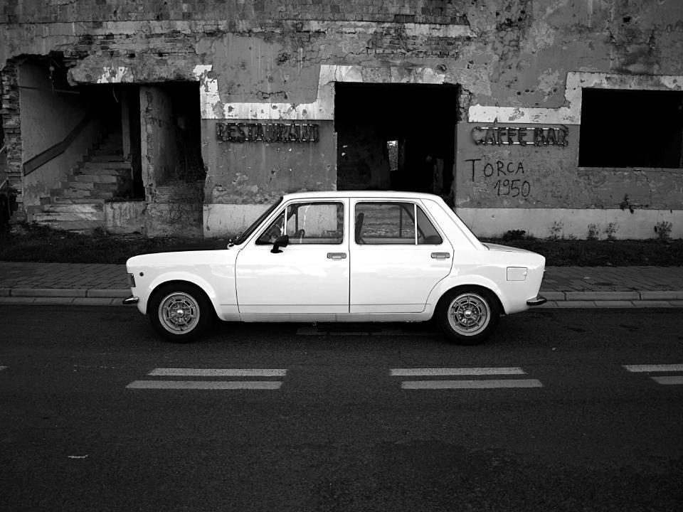 Fiat 128 1969 With Images Fiat 128 Fiat Fiat 500