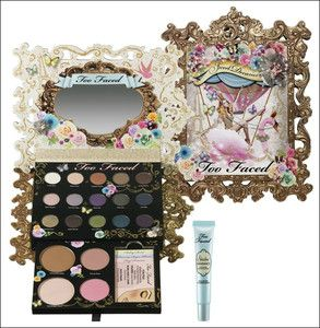 Too Faced Sweet Dream Holiday Palette