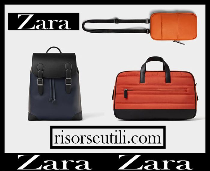 e84a72ce4b Bags Zara 2018 2019 men's new arrivals fall winter | Handbags For ...
