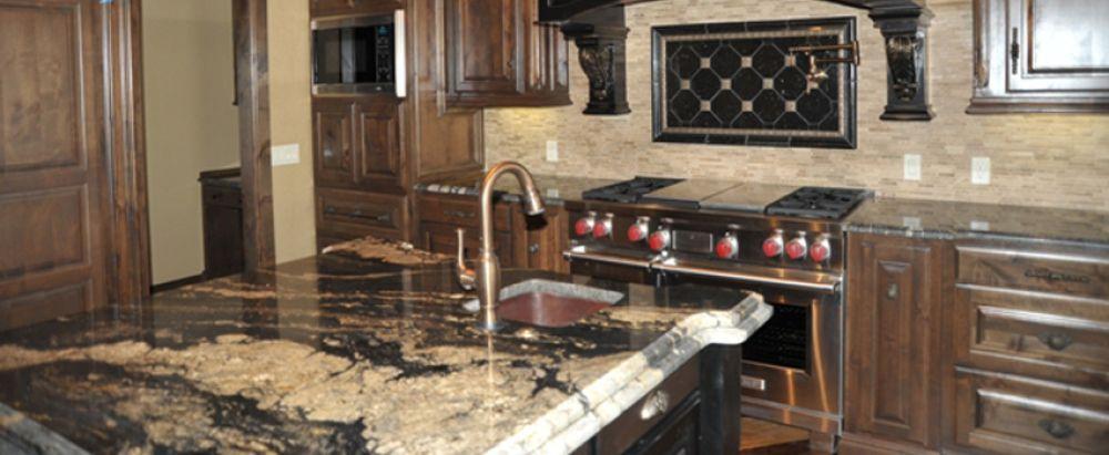 Wholesale Granite Countertops | Home | Granite countertops ...