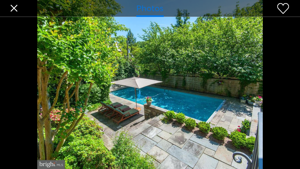 2718 32nd St NW Washington, DC | Outdoor spaces, Backyard ... on Outdoor Living Spaces Nw id=99537