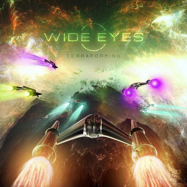 Wide Eyes,