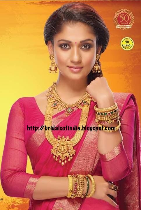 1857539ab956a Image result for jyothika in saravana stores ad | Bridal Dress ...