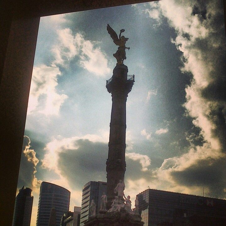 Angel. Mexico