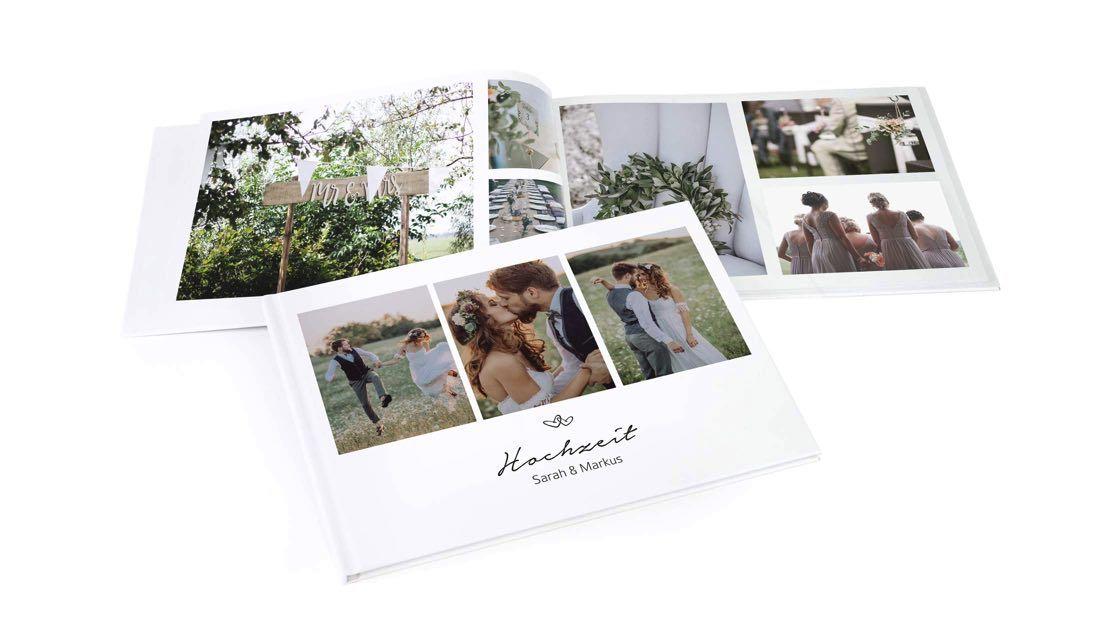 Fotobuch Hochzeit Herzklopfen Detail Fotobuch Hochzeit Hochzeit Hochzeit Planen