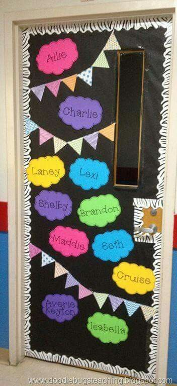Back To School Door Decoration I Wish Only Had 11 Kids In My Class