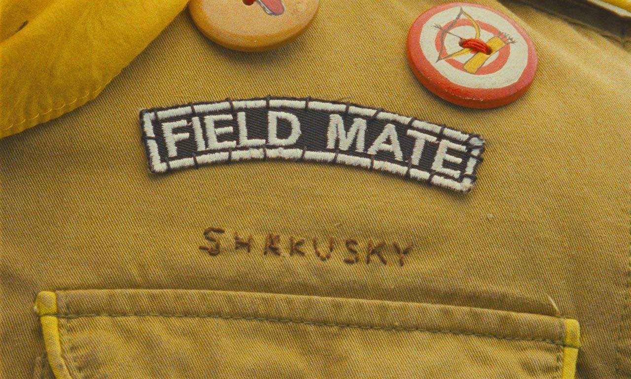 Llevo el invierno ♥: M.a.k.e. Boy scout badges inspired by Moonrise Kingdom