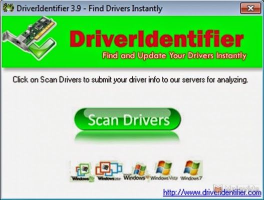 driver identifier software free download with crack