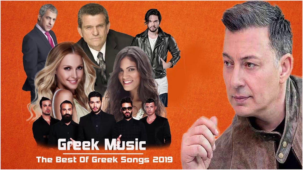 Greek Music | The Best Of Greek Songs 2019 (Greek Music Tv