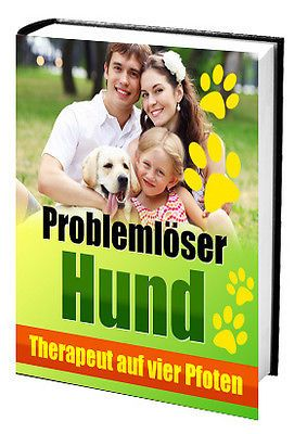Problemlöser Hund - Therapeut auf 4 Pfoten + Kartenlegen kostenlos